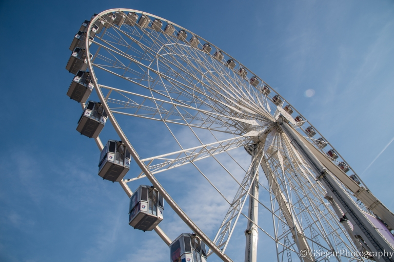Resized Ferris Wheel
