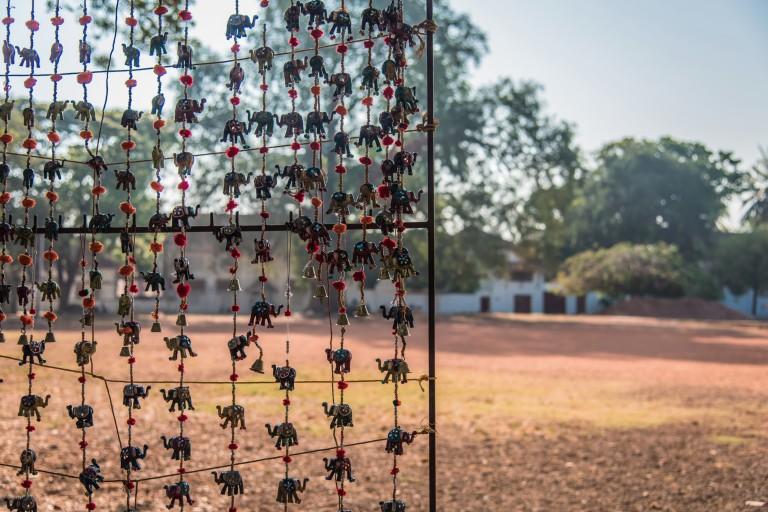 elephant-hangings