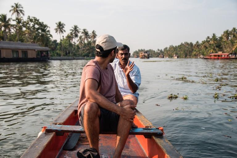 Canoe Conversations
